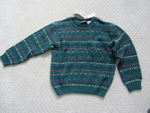 Brand New Long Sleeved Sweaters - Medium - 4 To Choose From London Ontario image 4