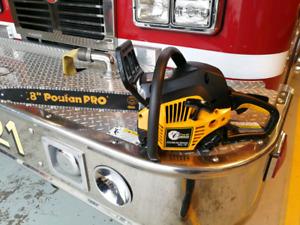 Chainsaw Poulan Pro Classic 42cc