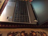 HP probook cheap superfast core i5