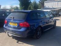 2011 BMW 3 Series 2.0 320i Sport Plus Touring 5dr