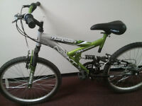 Next Power Climber mountain bike
