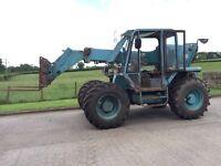 JCB 525/67 Forklift