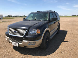 PARTING OUT 2006 FORD EXPEDITION - BA1901