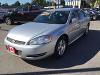 2013 Chevrolet Impala LT SEDAN...AWESOME CAR, GREAT PRICE City of Toronto Toronto (GTA) Preview