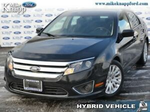 2011 Ford Fusion Base