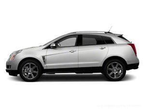 2011 Cadillac SRX Base   - $191.24 B/W