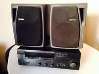 Yamaha DSP-A590 Home Audio Surround Sound Cinema 3D AV Receiver Amplifer amp