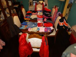 Baby/Kid clothes for sale. Sizes from Newborn - 6X