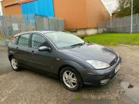 CHEAP AUTOMATIC FOCUS 1-6 HERE for ONLY £595 MOT AUGUST 21 DRIVES well. DELIVERY