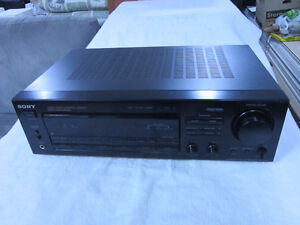 Sony STR-D665 A/V Receiver