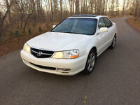 2003 Acura TL TYPE S Sedan/NO ACCIDENT/3 MONTH WARRANTY INCL