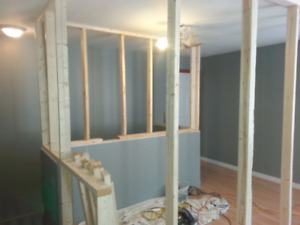 DRYWALL TAPER RENOS. .BEST PRICES IN CITY..9022404579