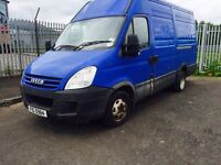 2008 Iveco daily 3.0HPI 35C15 Double Wheels Low Mileage*