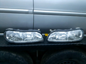 03 malibu headlights