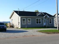 Beautiful new home located at 73 High Street in Deer Lake, NL.