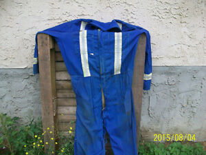 FR (fire rated) Coveralls