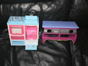 Barbie Dolls and Accessories (Gently Used) London Ontario image 5