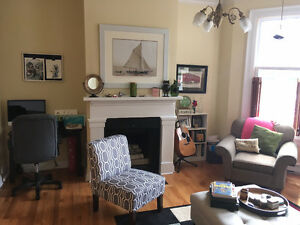 Beautiful and Bright 2 bedroom Condo in South End