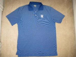 Ashburn Golf Course Men's Golf Shirt