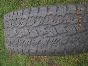4 TOYO A-T-2 OPEN COUNTRY  LT 275-65-R18