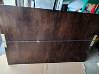 Solid Wood Dining Room Table (Bargain SALE)