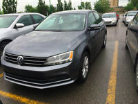 FREE EIGHT MONTHS- 2015 Volkswagen Jetta Sedan