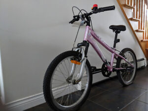 Girls youth  bike in great condition! $100 OBO