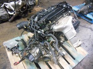 JDM 02-05 Mazda 6 L3-VE Engine 2.3L Mazda6 4cylinder Manual 5 sp