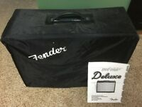 Fender Hot Rod Deluxe Limited Edition Amp