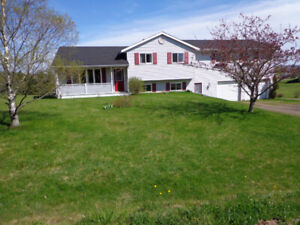 House For Sale, North River, NS (NEW PRICE)