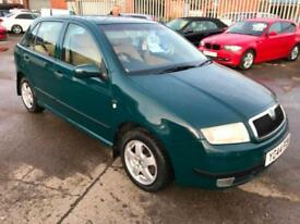 Skoda Fabia 1.4 Elegance * SEPTEMBER 18 MOT * 2 KEYS - BARGAIN