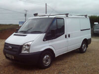 Ford Transit 2.2TDCi ( 100PS ) 6SPEED ( EU5 ) ( Low Roof ) 260 SWB