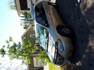 2005 Chrysler Town & Country Lmt Minivan, Van