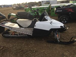 2010 Arctic Cat M8 SP - Finance as low as $120/month Moose Jaw Regina Area image 1