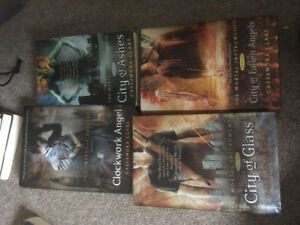Series books for sale