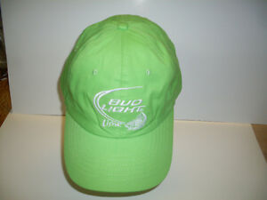 Bud Light Lime Hat *NEW*