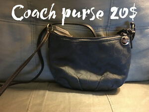 Coach, Thirtyone, Guess purses!