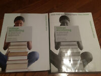 St. Clair College-College Accounting a practical approach