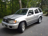 2003 Nissan Pathfinder SUV, Crossover  ***WOW DEAL***