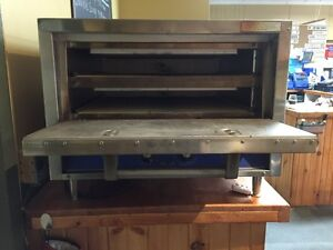 Bakers Pride Tabletop Electric Pizza Oven Kawartha Lakes Peterborough Area image 2