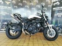 Moto Morini Corsaro 1187cc 1200 Naked 1200