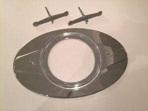 Moen shower remodel cover plate - Moen 1921