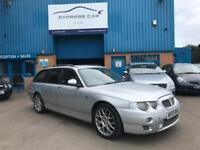 null MG Zt-T 2.0 135 CDTi + Estate 5dr Diesel Manual (163 g/km, 129 bhp)
