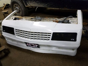 Monte Carlo ss front bumber wanted