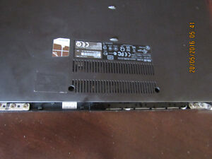 ASUS S400CA Laptop, For parts, not working