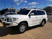 2013 Toyota GXL Landcruiser Wellington Point Redland Area Preview