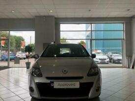 image for 2012 Renault Clio 1.2 Dynamique TomTom Sport Tourer 5dr Estate Petrol Manual
