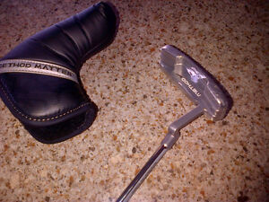Nike Method Core MC31 Putter Brand New never Used