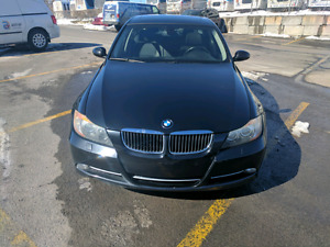 Bmw 335xi sports premieum cold weather pkg