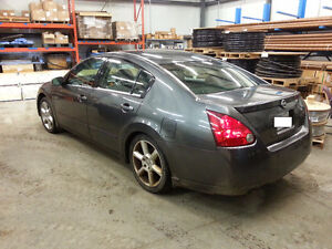 2005 Nissan Maxima - For Parts
